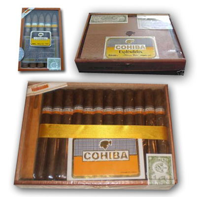 Fake Cuban Cigars Cohiba