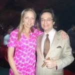 Mitchell and Jemma Freeman (Hunters and Frankau)
