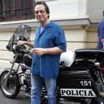 mitchell_police_bike_15th_habano_cigar_festival