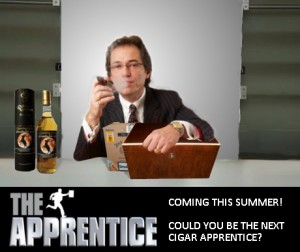 Mitchell Apprentice - Cigar