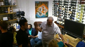 Cambridge Whisky and Cigar Tasting Event