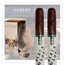 Alec Bradley Cigar Tasting at Robert Graham Cambridge