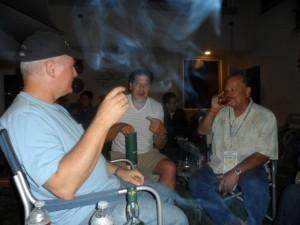 SoCal Summer Cigar Herf C.Gars Ltd