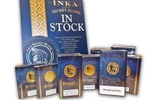 Inka - Secret Blend Small Packs