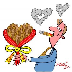 Valentine Cigars