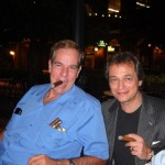 Mitch and Frank Seltzer herf again ;-)