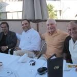 Grand Havana Room dinner herf