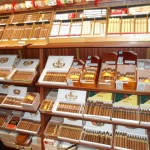 Turmeaus Chester walk in humidor