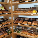 Walk in humidor- Turmeaus Liverpool