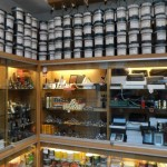 massive range of pipe tobacco at Turmeaus- Liverpool