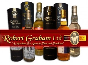 Robert Graham Whiskies