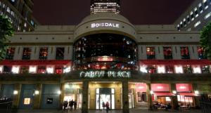 Boisdale Canary Wharf