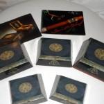 Inca Secret Blend Packaging for US