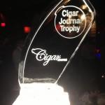 Cigar Journal Trophy