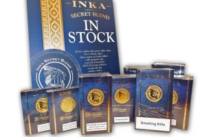 Inka - Secret Blend Small Packs