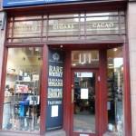 Glasgow Shop front