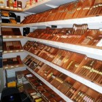 Canongate Walk-in Humidor