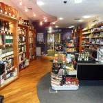Glasgow Shop