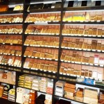 Glasgow Walk-in Humidor