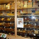 Rose Street Walk-in Humidor