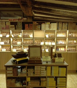 Chester Cigar Shop