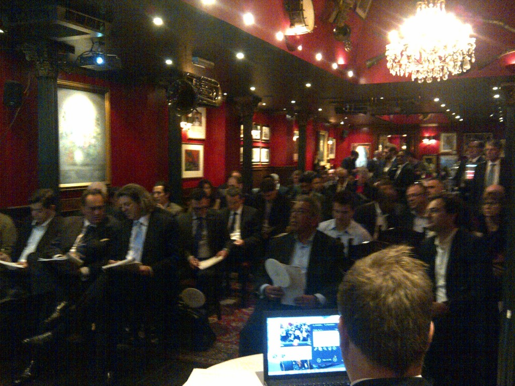 Boisdale Auction