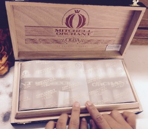 Oliva Orchant Cigars Open