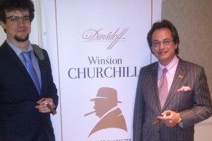 davidoff-launch