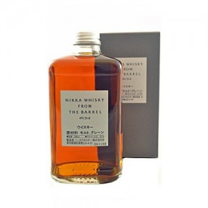 Nikka_Whisky_From_The_Barrel