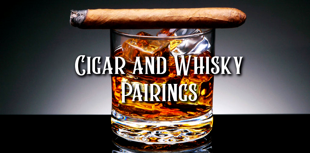 Cigars and Whisky Banner
