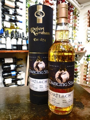 Dancing Stag Mortlach 1996 Single Malt Speyside Whisky