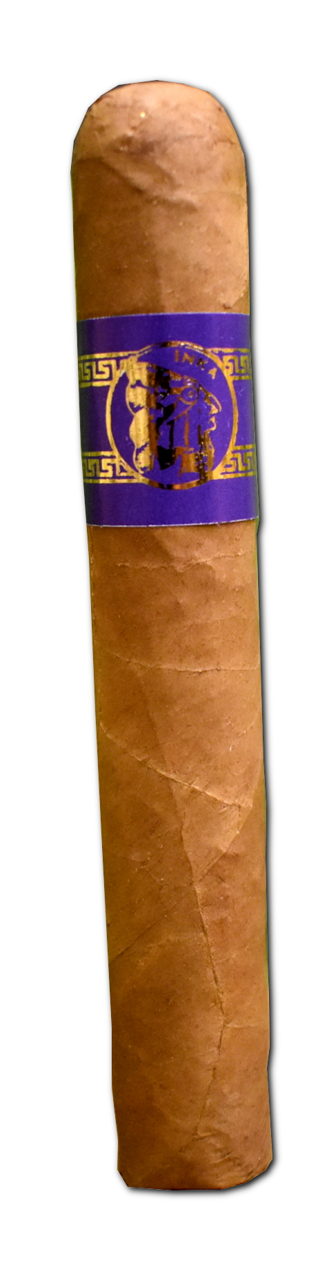 Inka Robusto Blue