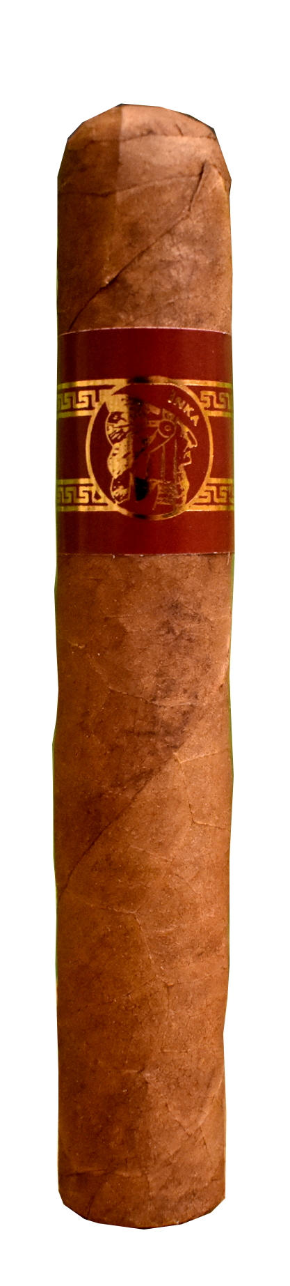 Inka Red Robusto