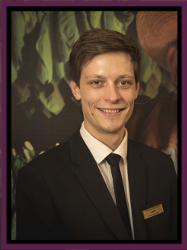 James Peasley - General Manager - Norfolk