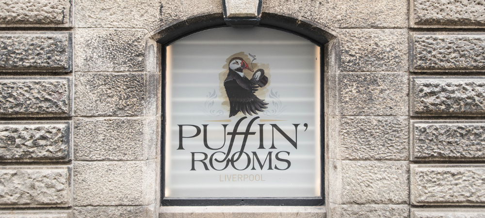 The Puffin Rooms