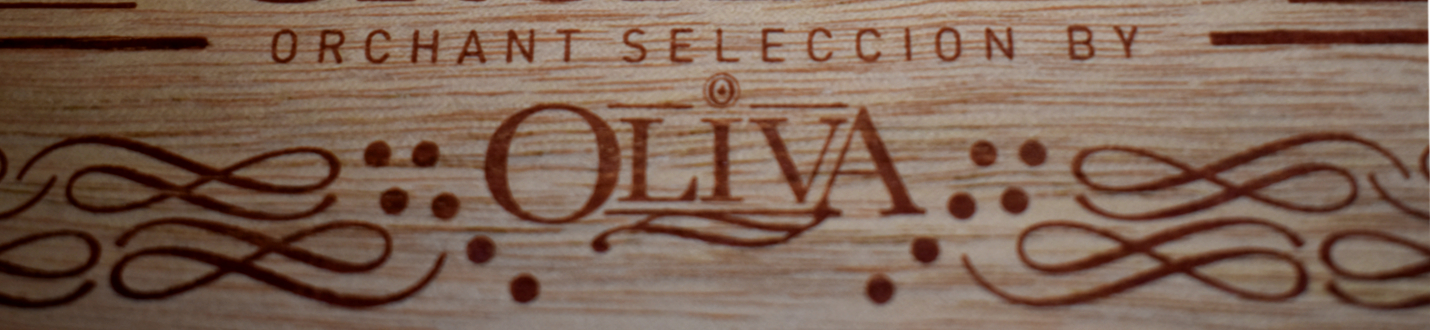 Oliva Orchant Seleccion Banner