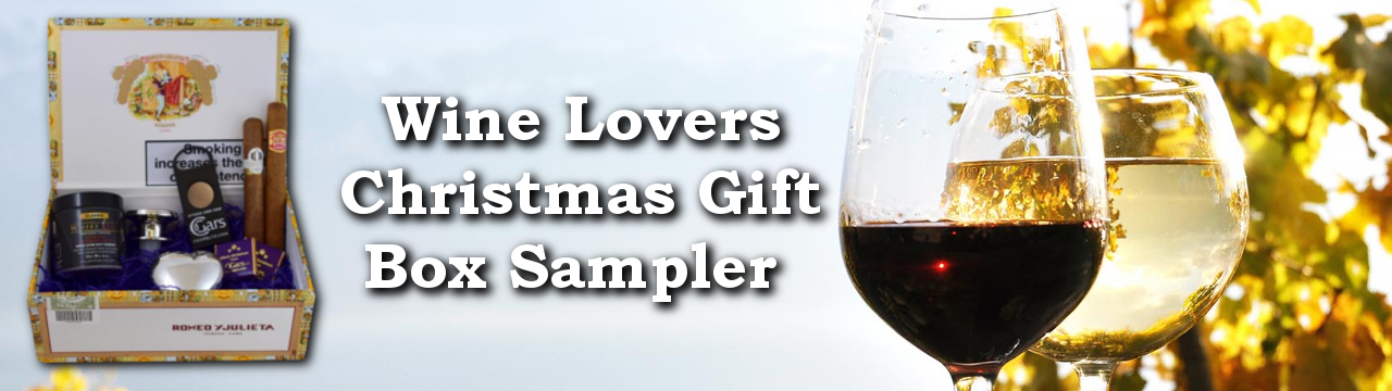 Wine Lovers Banner