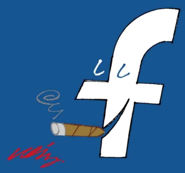 C.Gars Ltd Cigar Facebook Logo