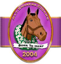 Click here to visit the Born to Herf Website