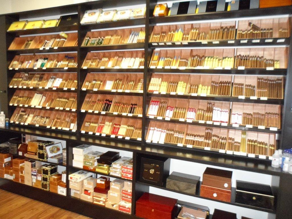 robert graham glasgow tobacconist