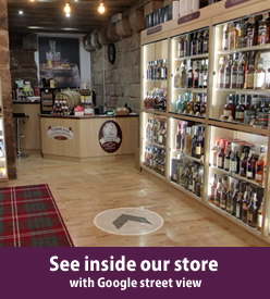 Turmeaus Tobacconist Chester - Whisky Shop