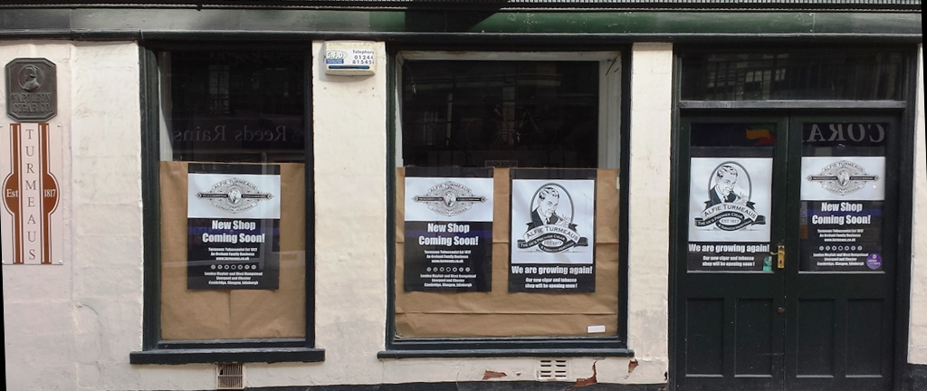 My New Smoking Shop in Chester