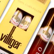 Villiger Premium Tubos Budget Cigars