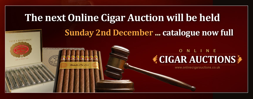 cigar auctions banner