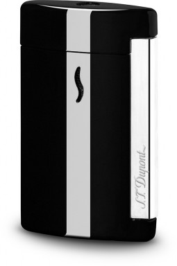 ST Dupont Lighter – Minijet – Black