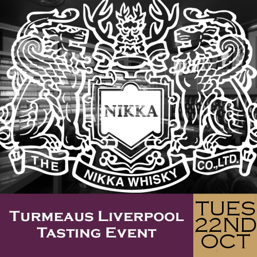 Turmeaus Liverpool Cigar and Whisky Tasting Event 22/10/19 - Special Guest Sam Reuter, Global Brand Ambassador - Davidoff