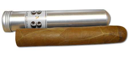 Cusano 3 x 3 Tubos Robusto Cigar - 1 Single