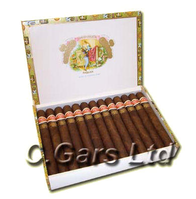 Romeo y Julieta Hermosos No. 2 Limited Edition Cuban Cigar