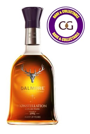 Dalmore Constellation Collection 1991 Cask 27