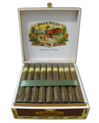 Brick House Corona Larga Cigar - Box of 25